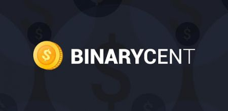 BinaryCent 검토