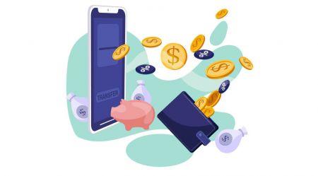 كيفية التسجيل وإيداع الأموال في Binarycent