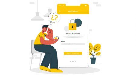 كيفية فتح حساب وتسجيل الدخول إلى Binarycent